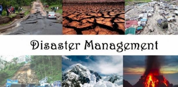 Disaster management in sanità pubblica