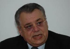 Michele Iorio, commissario dopo sisma Molise