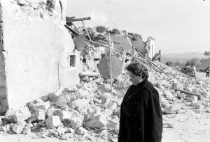Le conseguenze post-traumatiche da stress dopo il sisma del 1980