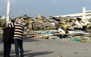 Il terremoto in Emilia. Nuova serie di Sismografie