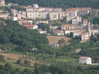 Castelnuovo di Conza Sa