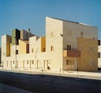 Un esempio di ricostruzione a San Giuliano di Puglia