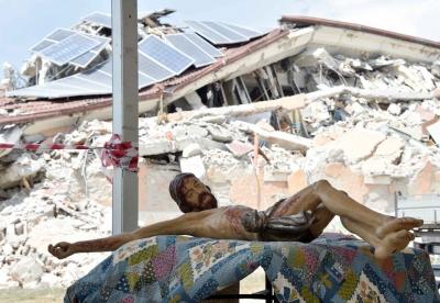 Il terremoto, la ricostruzione e l'anima dei luoghi