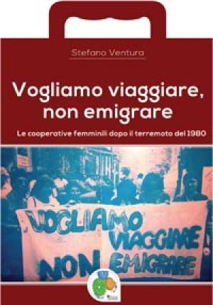 &quot;Vogliamo viaggiare, non emigrare&quot;. Una storia di rinascita 