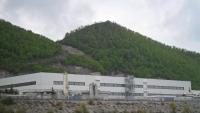 Lo stabilimento Ferrero a Balvano (Pz)