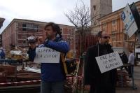 3:32: io non ridevo. Foto di Fabio Iuliano, 14-02-2010