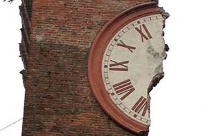 Il terremoto dell'Emilia, i soccorsi e la prevenzione