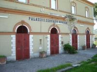 Migranti: chiudere il C.I.E. di Palazzo S.Gervasio e progettare il futuro