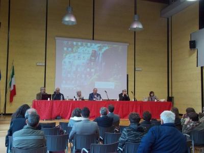 Premio-Concorso Adriano Mantovani: i vincitori