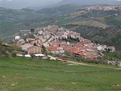 San Giuliano di Puglia mette in vendita i gioielli di famiglia