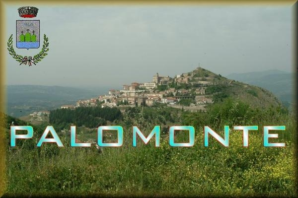 Palomonte (da myspace)