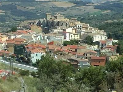 San Giuliano di Puglia