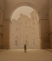 """Da """"Firenze Immaginaria"""" (Università di Firenze, Facoltà di Architettura"""