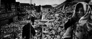 Quando la terra trema (23 novembre 1980, 32 anni dopo)